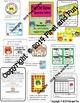 Owl Theme Behavior Fun Posters Pack
