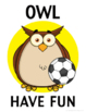 Owl Theme Class Rules Posters