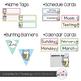 Owl Theme Classroom Decor {Editable}