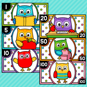 Owl Theme Classroom Decor Classroom Money