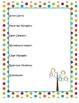 Owl Theme Classroom Job List