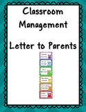 Owl Theme Classroom Management Bundle