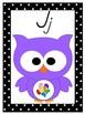 Owl Theme Classroom Mega Pack