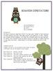 Owl Theme Classroom Parent Handbook