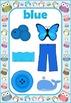 Owl Theme Colour Posters