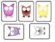Owl Theme Name Tags