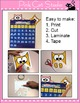 Owl Theme Classroom Decor - Bulletin Boards