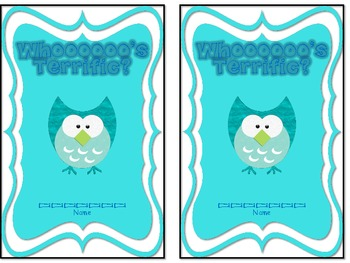 Owl Theme Reward Coupons to Motivate Your Students