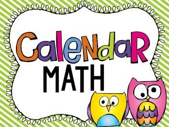 Owl Themed Classroom Decor & Back to School Essentials
