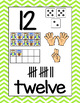 Owl Theme Classroom Poster Decor Bundle
