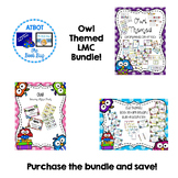 Owl Themed LMC Bundle