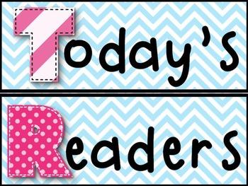 "Owl Wall Display ""Todays Readers, Tomorrow's Leaders"""