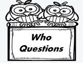 Owl Who Q's