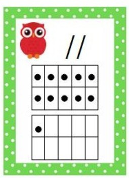Owl and Polka Dots Classroom Mega Pack