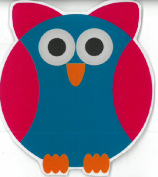 Owl magnets and songs