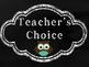 Owl/Chalkboard Behavior Clip Chart