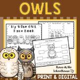 Owls Research Activities