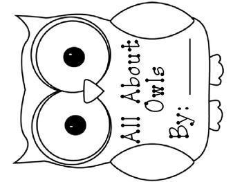 Owls: A Common Core Aligned Language Arts Unit