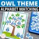 Owls Bundle | Owl Activities