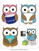 Owls: Classroom Jobs SPANISH