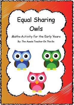 Owls Equal Sharing