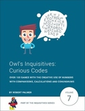 Owl's Inquisitives: Curious Codes