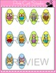 Owl Theme Pencil Toppers Rewards - Behavior Management Tool