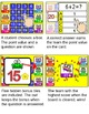 Quiz Show Review Game - Owl Theme - SmartBoard Game