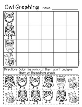 OWL Writing, Math, and More!