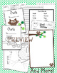 Owls Writing Packet