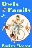 Owls in the Family Book Novel Study Club Questions Literat
