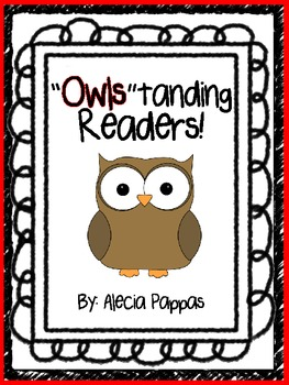 """Owls""tanding Readers Responses"