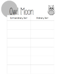 Own Moon Figurative Language