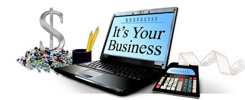 Owning and Operating a Business - Intro to Business Unit 2 BUNDLE