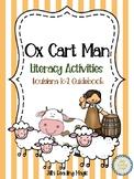 Ox Cart Man Literacy Activities for Louisiana K-2 Guidebook