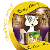 Ox-Cart Man Reading Literacy Packet