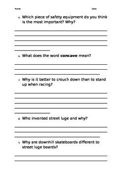 Oxford Literacy Team X L24-26 Downhill Racers