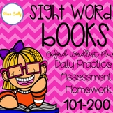 Oxford Sight Word Books 100-200 -- For daily practice and