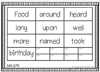 Oxford Sight Word Books BUNDLE --- Daily Practice, Assessment & Homework Books