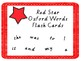 Oxford Star Sight Words - Flashcards & BINGO