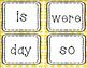 Oxford Word Flashcards