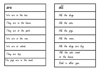 Oxford Word Fluency Sentences Brown Level