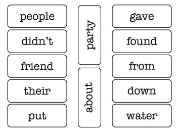 Oxford Word List Activity Pack 2
