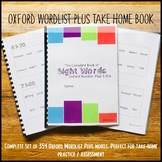Oxford Wordlist PLUS Take-Home Book