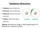 Oxidation Reduction Reaction (Redox) Fast facts (Presentat