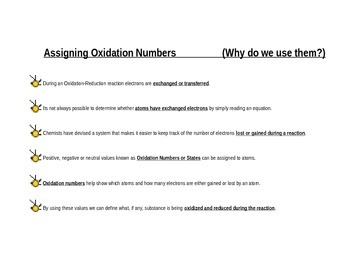 Oxidation and Reduction (Redox) Explained - Presentation &