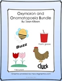 Oxymoron and Onomatopoeia: A Comprehensive Unit