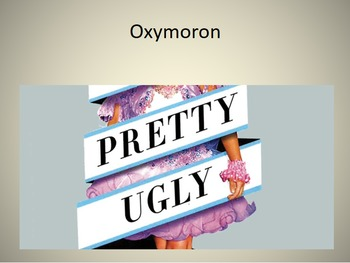 Oxymorons and Paradoxes