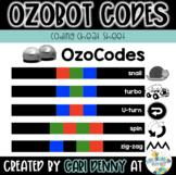 OzoCodes