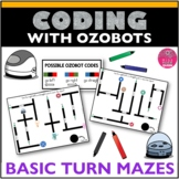 Ozobot Beginner Maze
